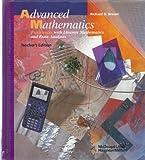 Advanced Mathematics, Richard G. Brown, 061800730X