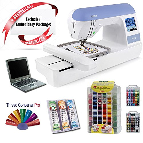 Embroidery Brother Pe Design - 8