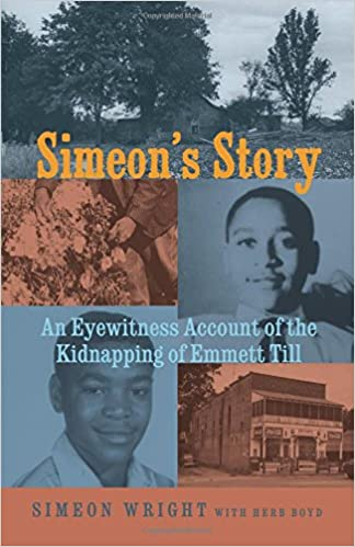 Amazon Simeons Story An Eyewitness Account Of The Kidnapping