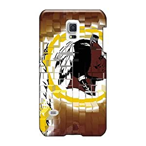 Anti-Scratch Hard Cell-phone Case For Samsung Galaxy S5 Mini With Provide Private Custom Beautiful Washington Redskins Pictures JasonPelletier