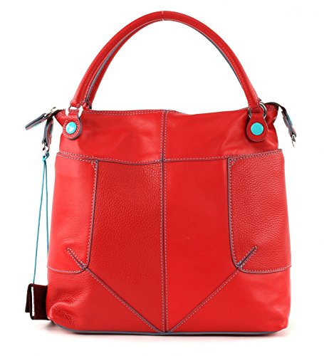 Gabs GSAC Handbag Rosso