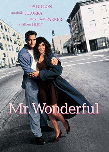 Matt Dillon Mr Wonderful