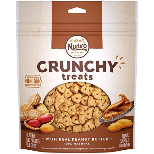 NUTRO Natural Crunchy Dog