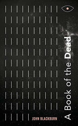 book cover of A Book of the Dead