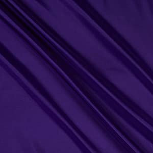 Ottertex 1.9 Oz Nylon Ripstop 70 Denier DWR Fabric, Purple