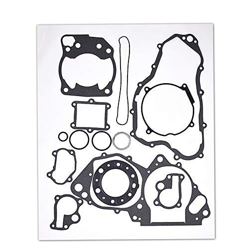labwork Complete Gasket Kit Top & Bottom End Engine Set for Honda CR250R 1992-2001