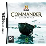 Military History Commander: Europe at War (Nintendo DS)