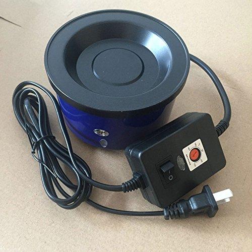 Hot Glue Pot, Pevor 80-200W Keratin Glue Melting Pot Keratin Melt Pot Keratin Bond hair Extensions Keratin Melt -