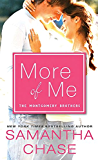 More of Me (Montgomery Brothers)