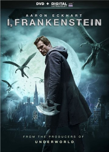 I Frankenstein by Lions Gate