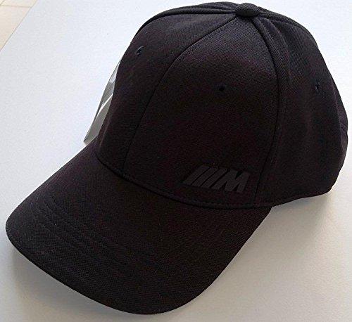 BMW M performance cap - black - unisex (Bmw M Performance Parts)