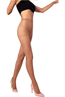 Set of 2 Control Top Tulle Sheer Tights A New Day S//M M//L 1X #y1 Summer Blue