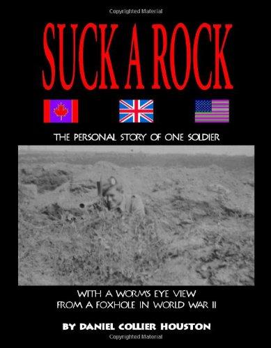 Suck A Rock