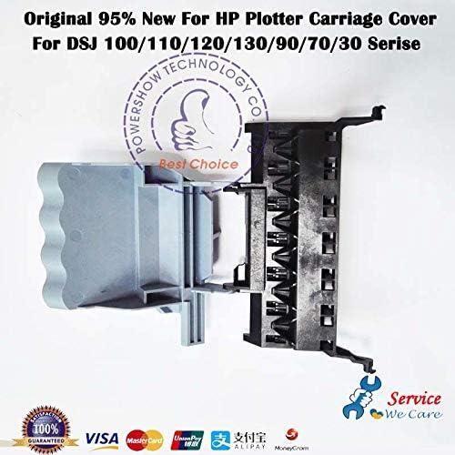 Yoton C7791-60142 C7796-67009 - Funda para HP Designjet 100 110 111 120 130 90 70 30: Amazon.es: Oficina y papelería
