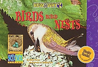 Read Online Birds Build Nests (How & Why) pdf epub