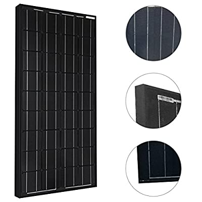 Best Cheap Deal for Mono Solar Panel 5W 10W 20W 30W 50WB 100WB from ACOPOWER - Free 2 Day Shipping Available