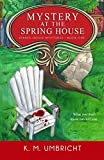 Mystery at the Spring House (Spring House Mysteries)