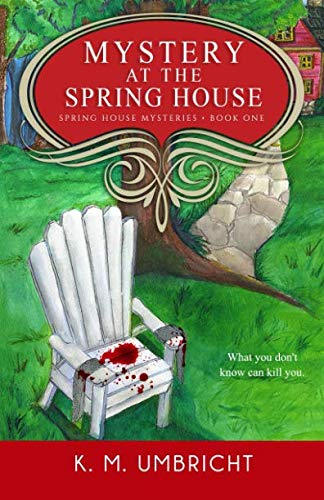 (Mystery at the Spring House (Spring House)
