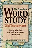 The Complete Word Study Bible Old Testament, , 0529100584