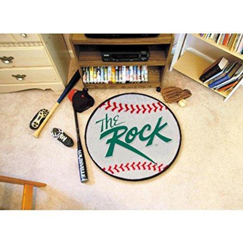 Slippery Rock University Baseball Mat