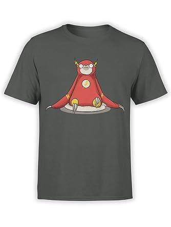 dec90888a Amazon.com: FANTUCCI Unisex Sloth Shirt | Gotta Go Fast | XS - 3XL ...