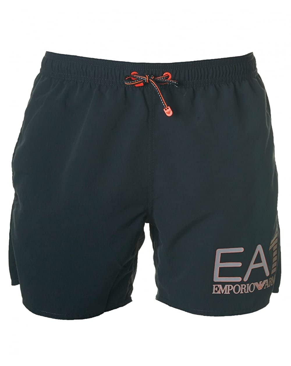 Ea7 Swimwear Seaworld Visibility Swimshort NAVY SMALL