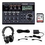 Tascam DP-006 6-Track Digital Pocketstudio with