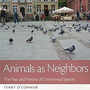 Animals as Neighbors Audiobook