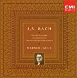 Bach: The Organ Works [Das Orgelwerk / L'oeuvre Integrale Pour Orgue]