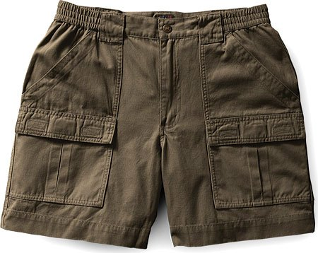 Royal Robbins Blue water short, Light Olive, Size 40