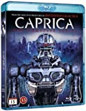 Caprica (Complete Series) - 5-Disc Set - Region B Blu-ray Import, English Audio