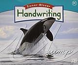 img - for Zaner-Bloser Handwriting Grade 2C book / textbook / text book