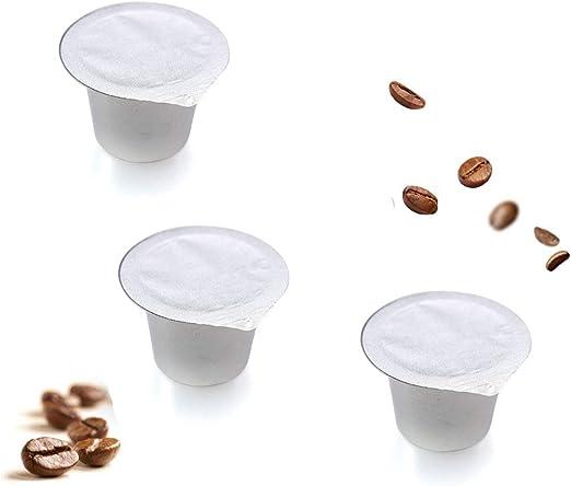 3PCS Reutilizable Filtros De Café Cafetera De Acero Inoxidable Filtro Lavable Filtro De Café Compatible con La ...