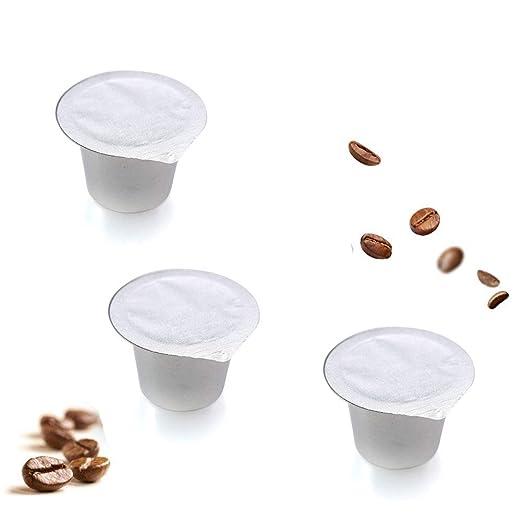 3PCS Reutilizable Filtros De Café Cafetera De Acero Inoxidable ...