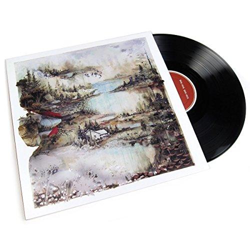 Bon Iver: Bon Iver, Bon Iver (Free MP3) Vinyl LP