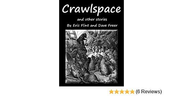 Crawlspace and Other Stories