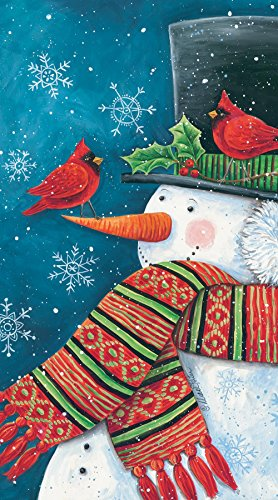 Price comparison product image Legacy Publishing Group Tripad List Pad Set, Cardinals on a Snowman