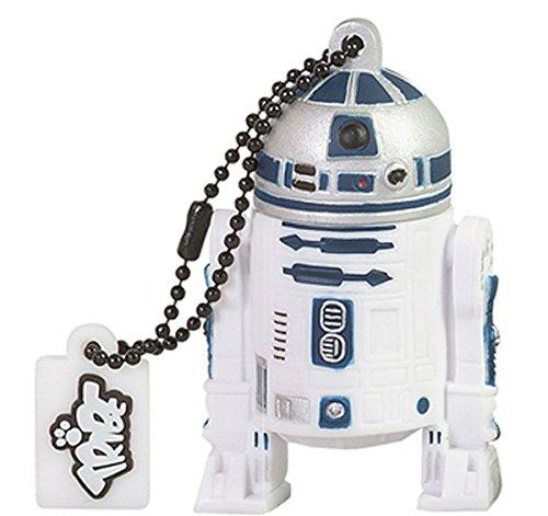 Tribe 16GB STARWARS R2-D2