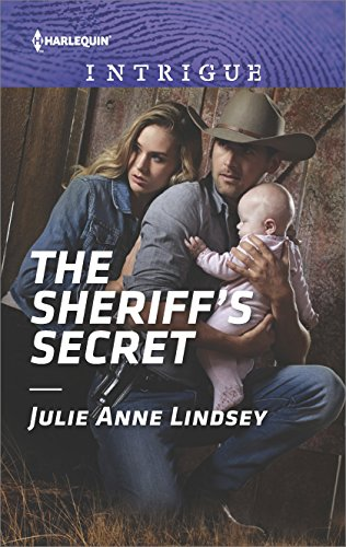 The Sheriff's Secret (Protectors of Cade County Book 2)