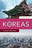 The Koreas, Charles K. Armstrong, 0415643104