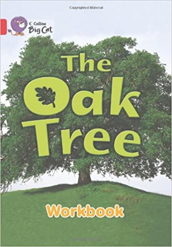 The Oak Tree Workbook (Collins Big Cat)