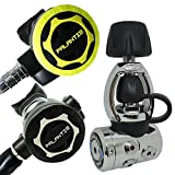 Palantic AS105 YOKE Diving Dive Regulator and Octopus Combo
