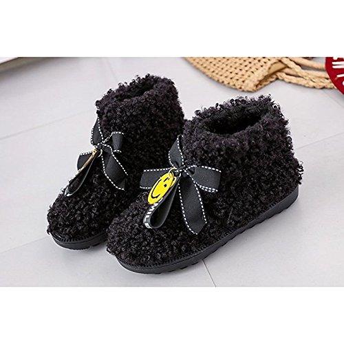 Khaki scarpe primavera pelle Hsxz nero esterni in per comfort da khaki ZHZNVX donna autunno stivali BUqSqw