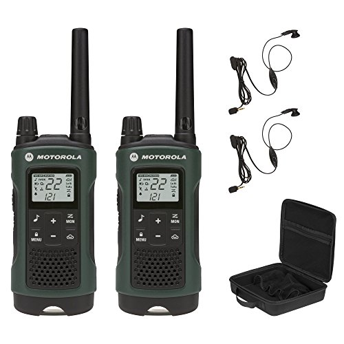 The Best 50 Miles Range Walkie Talkies