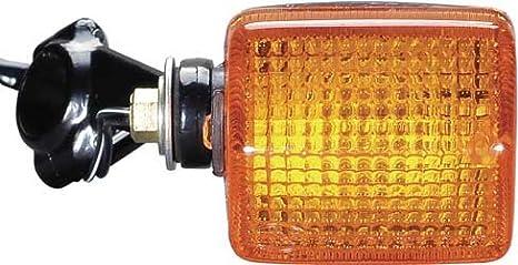 K&s 25-2286 turn signal kaw rear Motorcycle & ATV Turn Signal Assemblies & Lenses 25-2286