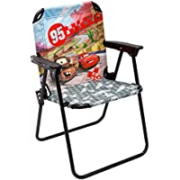 Disney Cars Rule The Road Patio Chair Toy