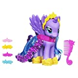 My Little Pony Fashion Style Princess Luna Figure, Baby & Kids Zone