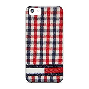 iphone 5 / 5s Eco-friendly Packaging phone carrying case cover Forever Collectibles Impact tommy hilfiger