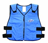 Best Cooling Vests - TechKewl 6626-RB-L/XL Phase Change Cooling Vest Review