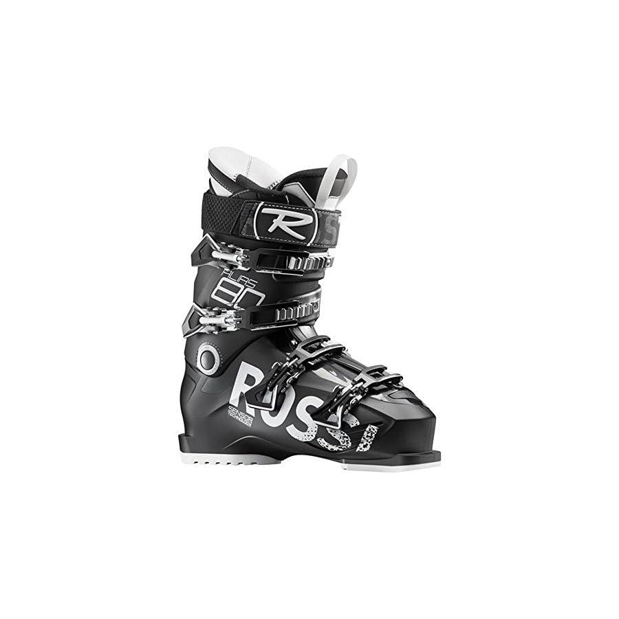 2018 Rossignol Alias Sensor 80 Ski Boots